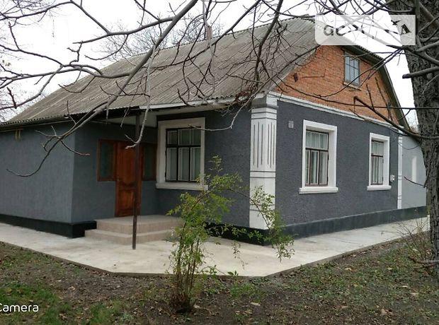 Продаж будинку, 115м², Вінницька, Гнівань, р‑н.Гнівань, Леонтовича вулиця, буд. 14