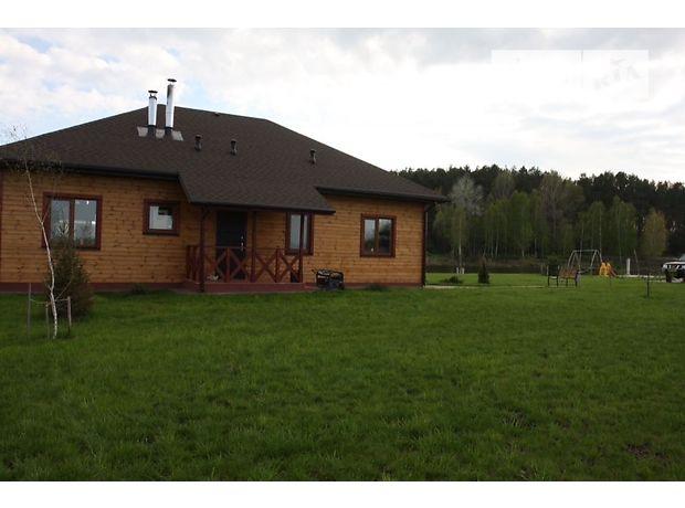 Продажа дома, 200м², Kiev, c.Гостомель