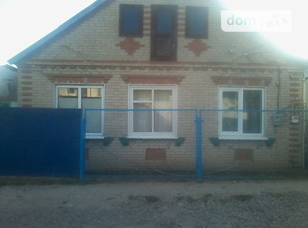 Продаж будинку, 105м², Харківська, Люботин, Одесская улица