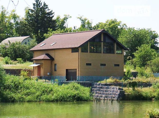 Продажа дома, 278м², Харьковская, Lubotun