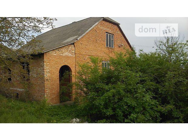 Продажа дома, 120м², Львовская, Noviy Rozdil