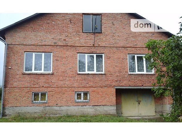 Продажа дома, 199м², Львовская, Noviy Rozdil