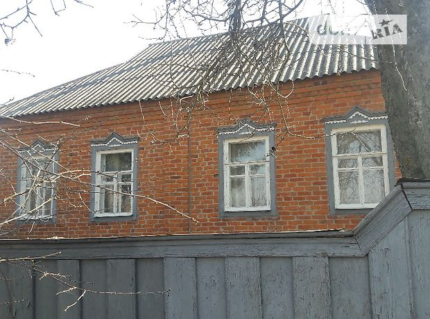 Продаж будинку, 96м², Сумська, Охтирка, р‑н.Охтирка, Менжинского улица
