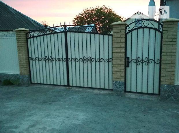 Продаж будинку, 120м², Сумська, Охтирка, Партизанская, буд. 55 а