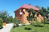 двухэтажный дом с камином, 139.2 кв. м, кирпич. Продажа в Буймеровке (Сумская обл.) фото 2