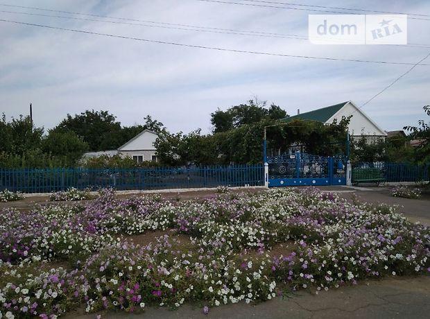 одноэтажный дом с садом, 84.1 кв. м, кирпич. Продажа в Акимовке район Акимовка фото 1