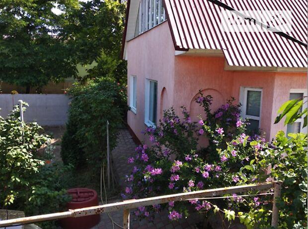 двухэтажный дом с садом, 123 кв. м, кирпич. Продажа в Кирилловке (Запорожская обл.) фото 1