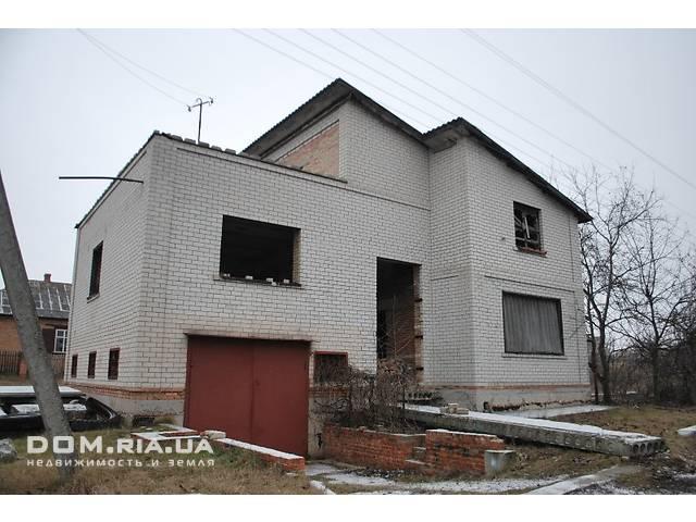 двухэтажный дом, 206 кв. м, кирпич. Продажа в Александрии район Александрия фото 1