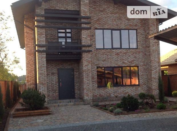 двухэтажный дом, 250 кв. м, кирпич. Продажа в Александрии район Александрия фото 1