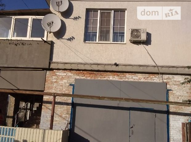 одноэтажный дом с балконом, 167 кв. м, кирпич. Продажа в Александрии район Александрия фото 1