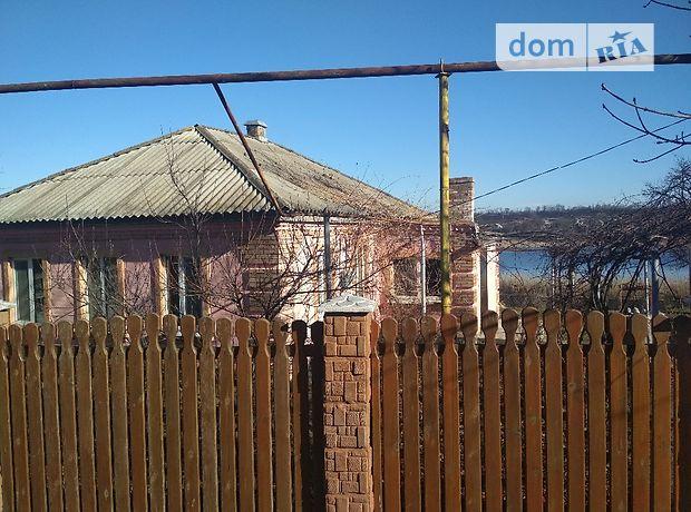одноэтажный дом, 65 кв. м, кирпич. Продажа в Александровке (Кировоградская обл.) фото 1