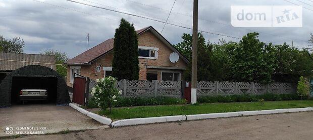двухэтажный дом с садом, 86 кв. м, кирпич. Продажа в Березовке (Кировоградская обл.) фото 1