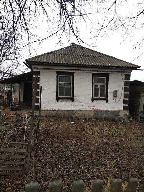 одноэтажный дом с мебелью, 55 кв. м, кирпич. Продажа в Войновке (Кировоградская обл.) фото 1