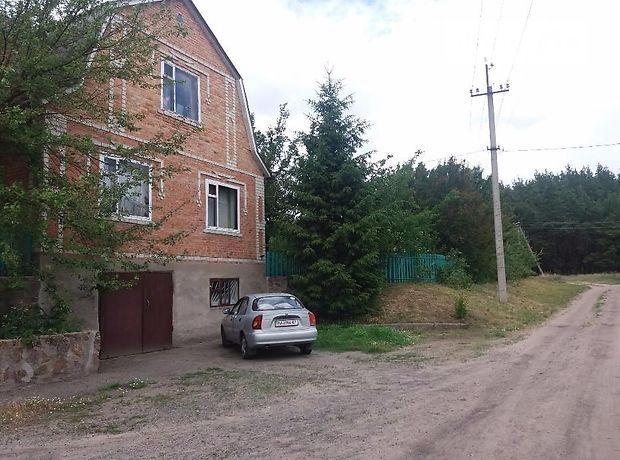 двухэтажный дом с садом, 178 кв. м, кирпич. Продажа в Александровке район Александровка фото 1