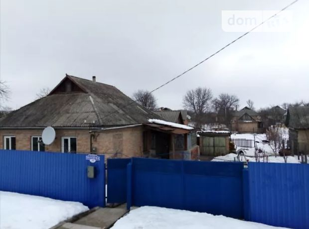 одноэтажный дом с садом, 150 кв. м, кирпич. Продажа в Александровке район Александровка фото 1