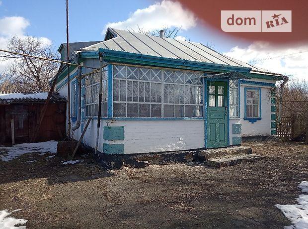 одноэтажный дом с гаражом, 90 кв. м, кирпич. Продажа в Красноселье (Кировоградская обл.) фото 1