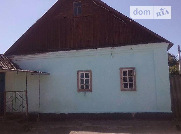 Продажа дома, 68м², Житомирская, Андрушевка, р‑н.Андрушевка, Гагаріна, дом 10