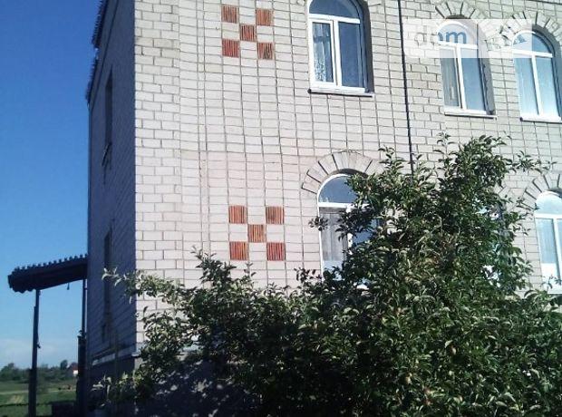 Продажа дома, 170м², Житомирская, Андрушевка, c.Старая Котельня, Миру