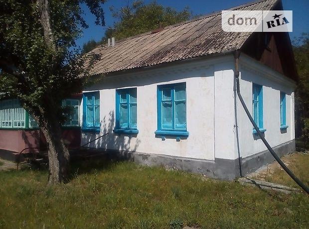 Продажа дома, 90м², Житомирская, Андрушевка, c.Старая Котельня