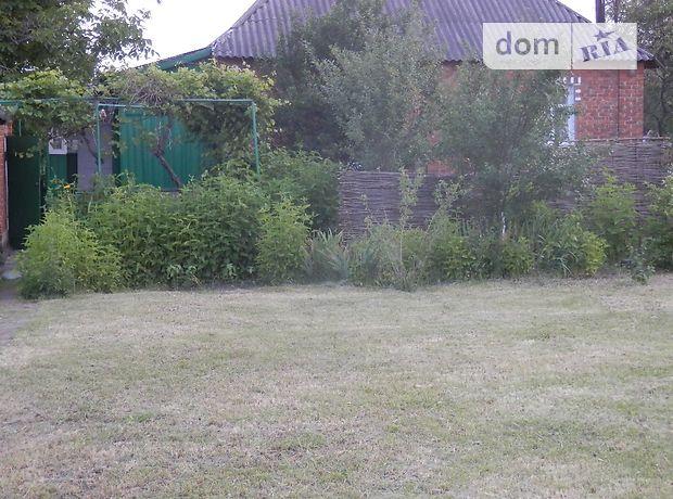 Продажа дома, 40м², Донецкая, Артемовск, c.Дроновка