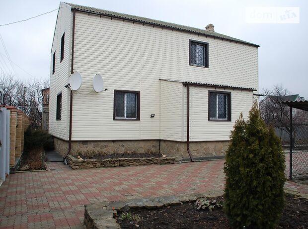 двухэтажный дом с садом, 180 кв. м, кирпич. Продажа в Артемовске район Артемовск фото 1
