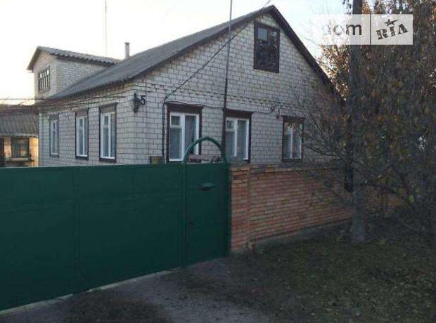 Продажа дома, 90м², Харьковская, Балаклея, р‑н.Балаклея