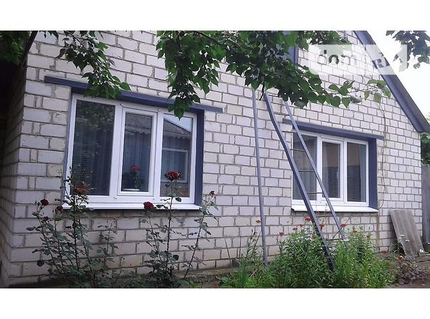 Продажа дома, 62м², Харьковская, Балаклея, р‑н.Балаклея