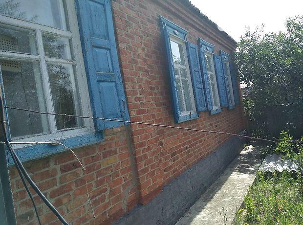 одноэтажный дом с садом, 78.3 кв. м, кирпич. Продажа в Савинцах (Харьковская обл.) фото 1