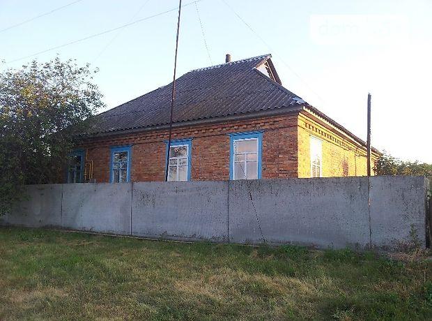 Продажа дома, 122м², Харьковская, Балаклея, c.Шебелинка, Пахаря улица