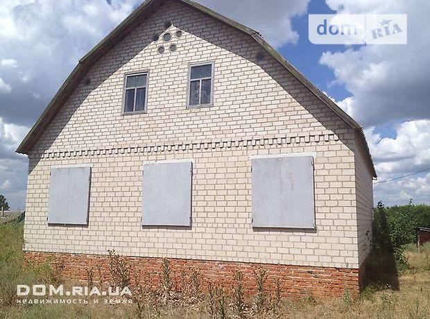 Продажа дома, 102м², Харьковская, Балаклея, с.Нарцовка, ул.Лесная,6
