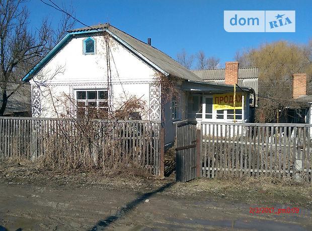 одноэтажный дом с садом, 81 кв. м, кирпич. Продажа в Балках (Винницкая обл.) фото 1