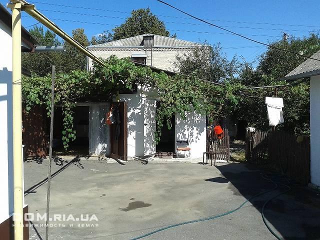 одноэтажный дом с садом, 90.9 кв. м, кирпич. Продажа в Баре вокзале (Винницкая обл.) фото 1