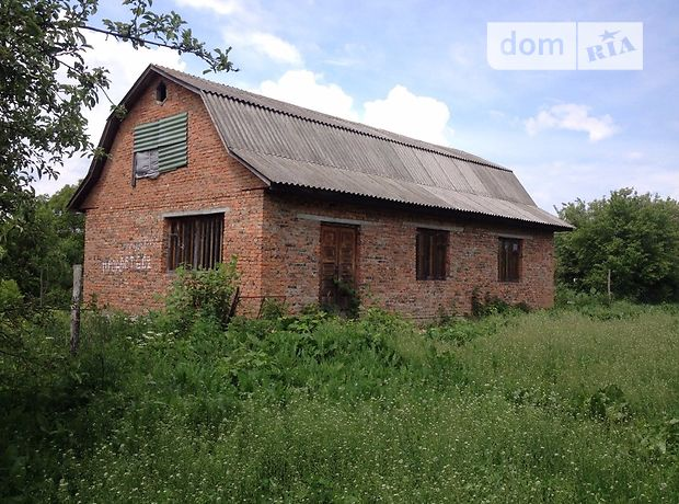 Продажа дома, 104м², Винницкая, Бар, c.Окладное, Гоголя 9