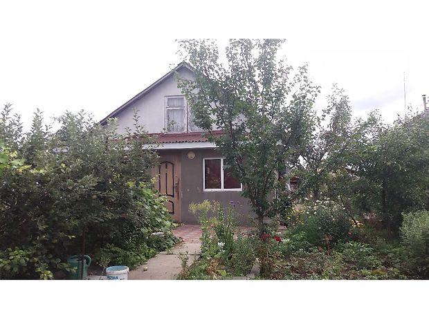 Продаж будинку, 60м², Вінницька, Бар, Трудова, буд. 6