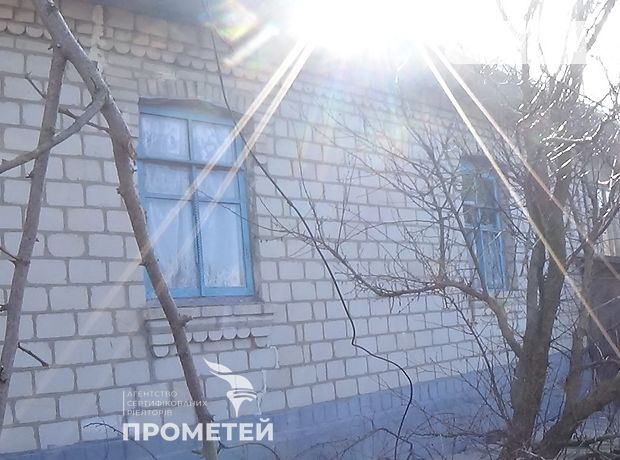 одноэтажный дом с садом, 72 кв. м, кирпич. Продажа в Верховке (Винницкая обл.) фото 1