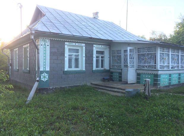 Продажа дома, 85м², Винницкая, Бар, c.Ялтушков, Медведского
