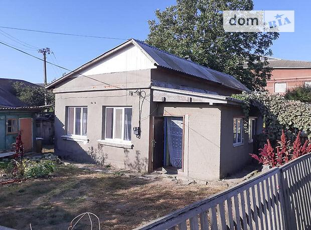 одноэтажный дом, 60 кв. м, кирпич. Продажа в Заможном (Винницкая обл.) фото 1