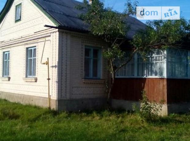 Продажа дома, 82м², Житомирская, Барановка, c.Першотравенск, Базарна