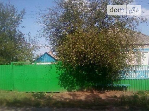 одноэтажный дом с подвалом, 800 кв. м, кирпич. Продажа в Барвенкове район Барвенково фото 2