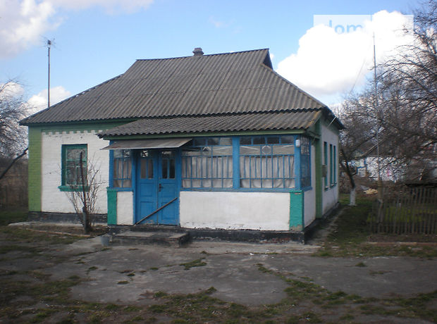 Продаж будинку, 1м², Київська, Баришівка, р‑н.Баришівка