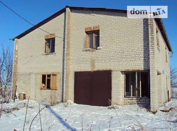Продажа дома, 270м², Киевская, Барышевка, c.Большевик