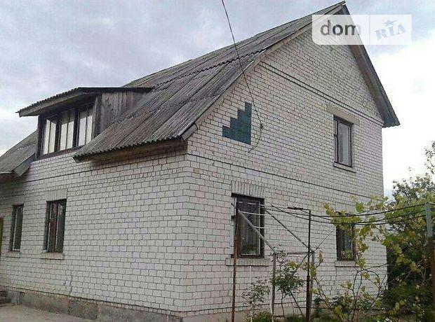 Продажа дома, 150м², Киевская, Барышевка, улГлинницкая