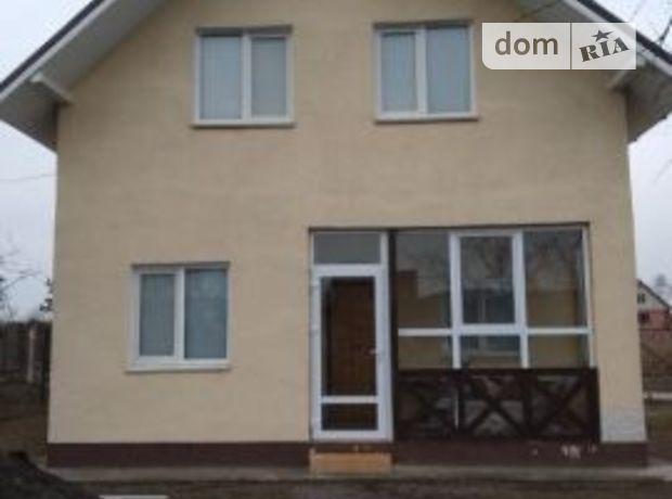 Продажа дома, 70м², Киевская, Барышевка