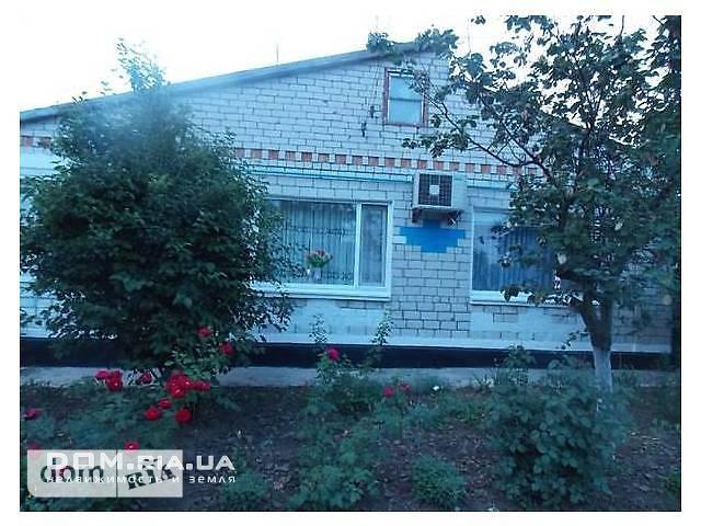 Продажа дома, 120м², Николаевская, Баштанка, р‑н.Баштанка, Васляева