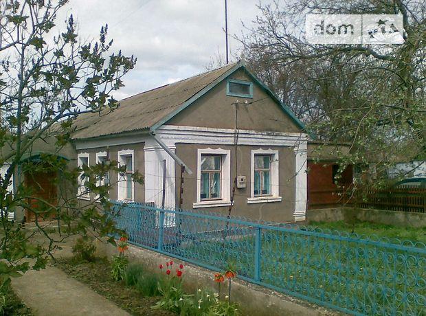 Продаж будинку, 90м², Миколаївська, Баштанка, c.Лоцкине