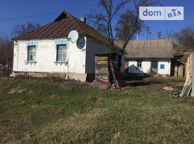 Продажа дома, 58м², Киевская, Белая Церковь, c.Чмыревка, Центральная улица
