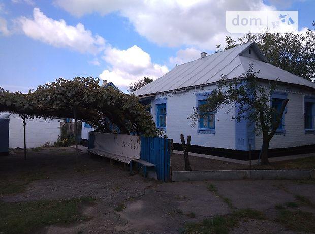 Продажа дома, 62м², Киевская, Белая Церковь, c.Фастовка