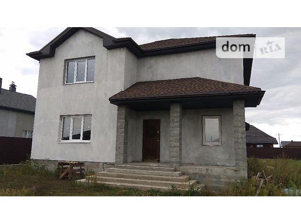 Продажа дома, 180м², Киевская, Белая Церковь, c.Фурсы, Кобзаря улица