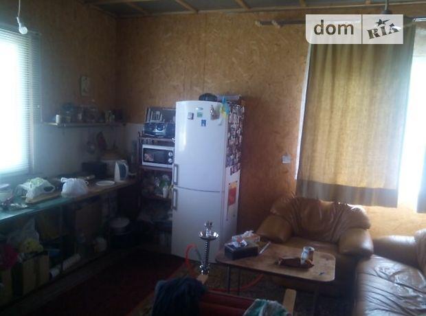Продажа дома, 100м², Киевская, Белая Церковь, c.Фурсы, Центр