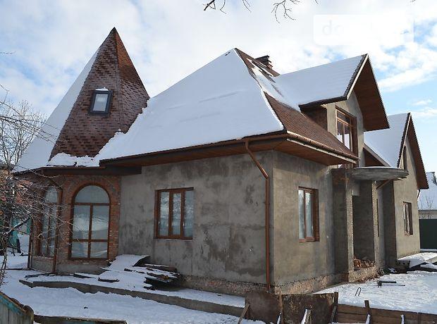 Продажа дома, 250м², Киевская, Белая Церковь, р‑н.Ж-д посёлок, Калинина улица